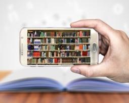 8 sites incríveis para baixar livros grátis e completos legalmente