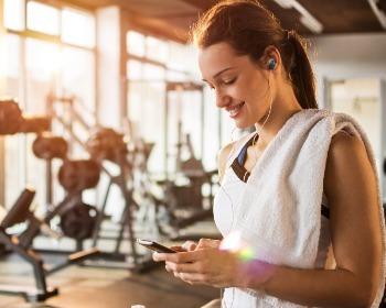 8 aplicativos de academia para fazer exercícios em casa