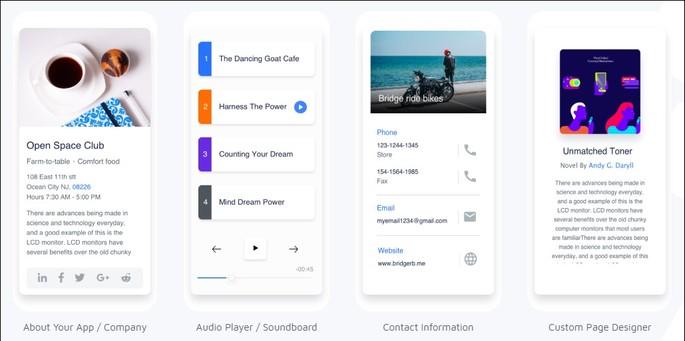 Como criar um aplicativo com o Andromo