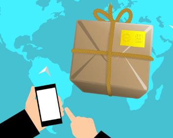 7 melhores aplicativos de entrega de mercadoria para pedir de tudo