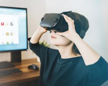 15 apps de realidade virtual para você aproveitar seus óculos VR