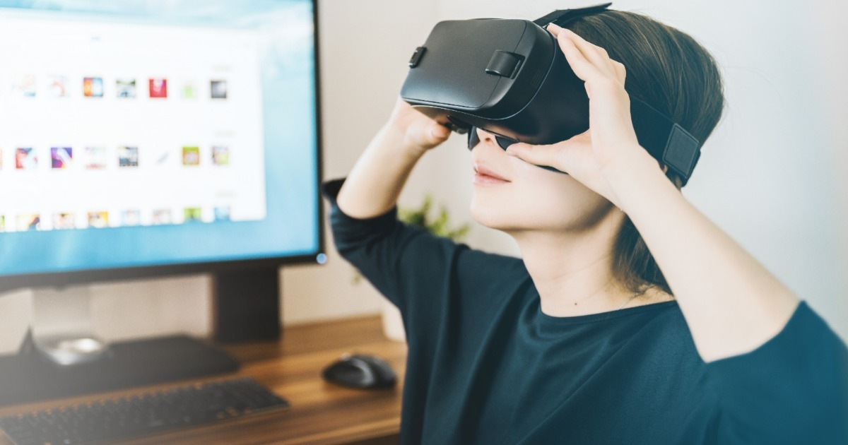 4c362296f 15 apps de realidade virtual para você aproveitar seus óculos VR - AppGeek
