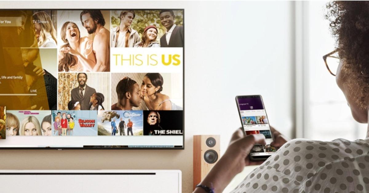 Ứng dụng TV thông minh: 12 tùy chọn tốt nhất để tận dụng tối đa 3