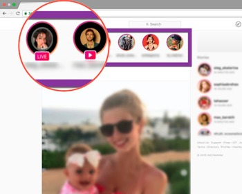 Como assistir live do Instagram pelo PC em 4 passos