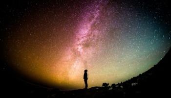 5 apps de astronomia para explorar o Universo em tempo real