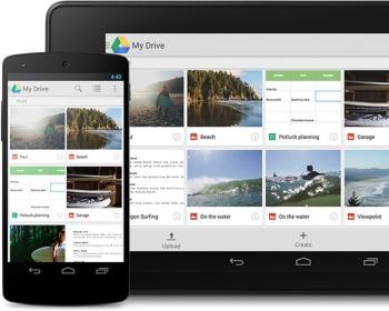 Como baixar arquivos do Google Drive no PC, Android e iOS