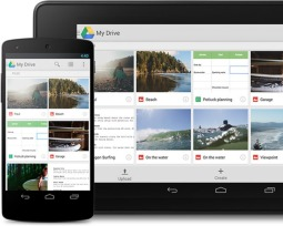 Como baixar arquivos do Google Drive no PC, Android e iOS