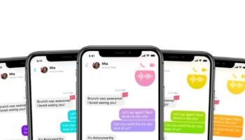 Saiba como baixar e salvar áudio do Messenger e enviar no WhatsApp