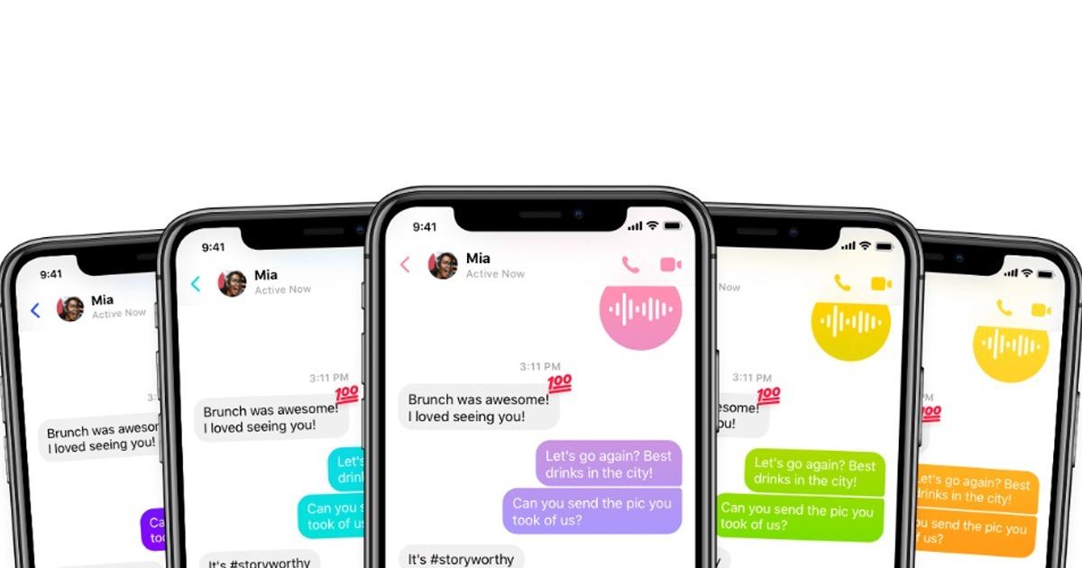 Whatsapp Facebook Baixar: Saiba Como Baixar E Salvar áudio Do Messenger E Enviar No