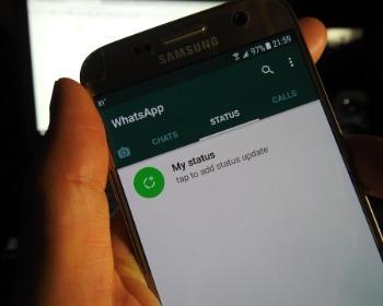 Como baixar vídeos e fotos do Status do WhatsApp e salvar no celular