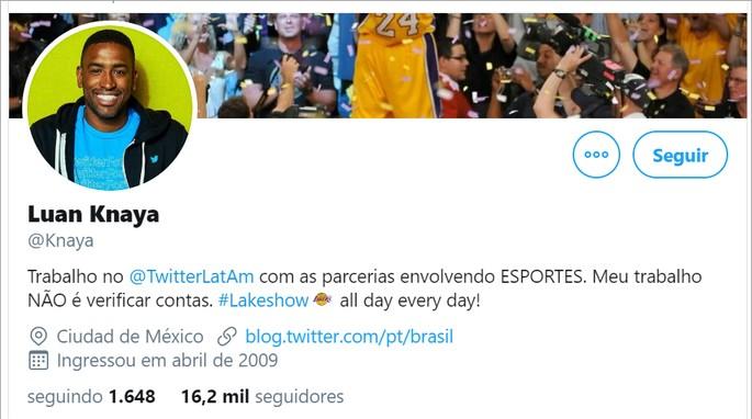 ganhar seguidores twitter