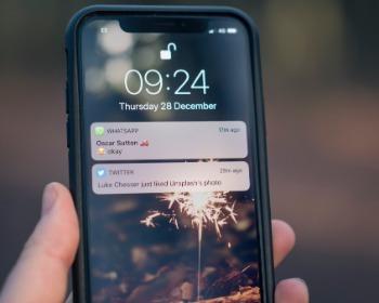 Ative o bloqueio do WhatsApp por impressão digital no Android e iOS
