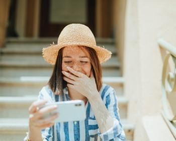 27 melhores brincadeiras para Status e grupos do WhatsApp de 2020