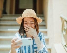 27 melhores brincadeiras para Status e grupos do WhatsApp de 2021