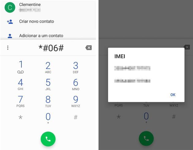 Como saber se um celular é pirata