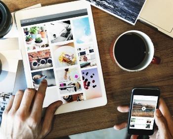 6 aplicativos para fazer colagens de fotos cheias de estilo