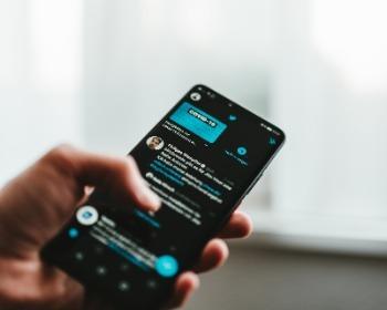 Como apagar todos os tweets de uma vez em 2021
