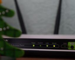 Como configurar um roteador de Wi-Fi pelo celular ou PC