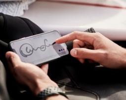 Como fazer assinatura eletrônica grátis online, no Word e no celular