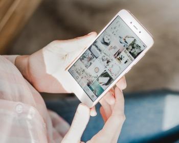 Como marcar alguém no Instagram: story, comentário, post e IGTV