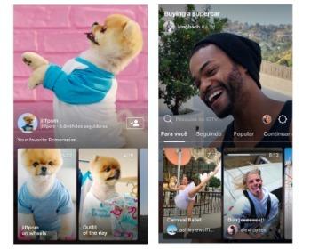 Como postar vídeos no IGTV do Instagram pelo celular e PC