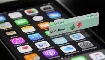 Como recuperar conversas e mensagens apagadas no WhatsApp