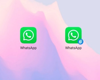 Como ter dois WhatsApp no mesmo celular sem baixar nada
