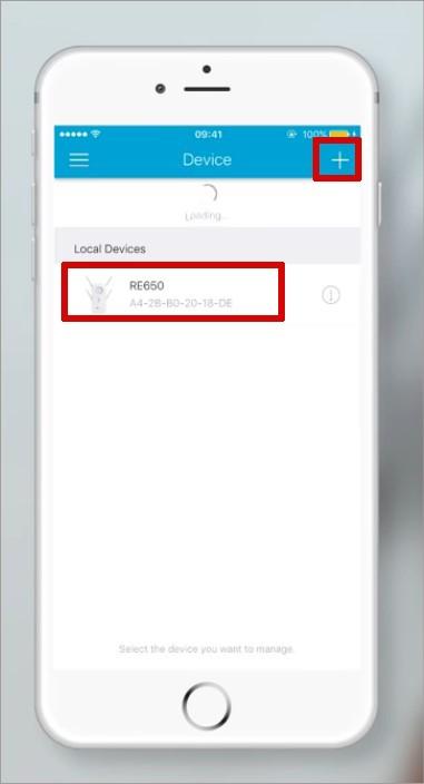 Como configurar repetidor da TP-Link pelo app Tether pelo celular
