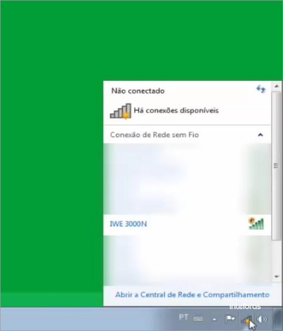 Reprodução do vídeo tutorial da Intelbras