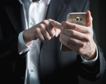 Como ter uma conta comercial no WhatsApp Business em 5 passos