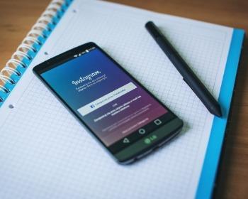 Como converter conta pessoal em perfil comercial no Instagram