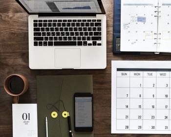 8 apps de contador de dias para você não perder nenhum evento!