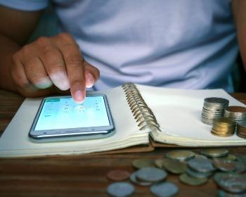 9 apps incríveis de controle financeiro para iPhone e Android