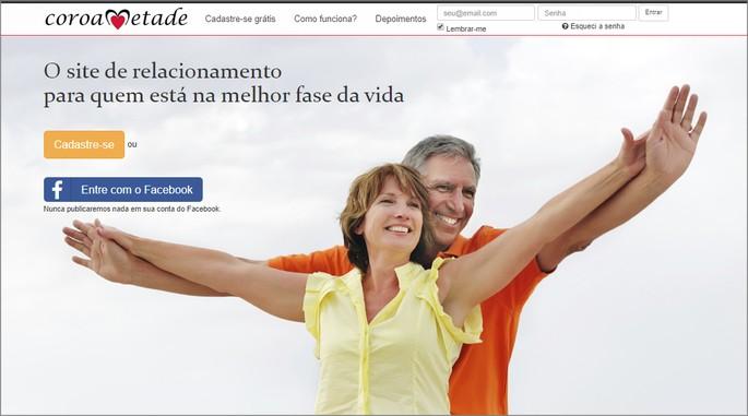 Cora Metade - sites de namoro