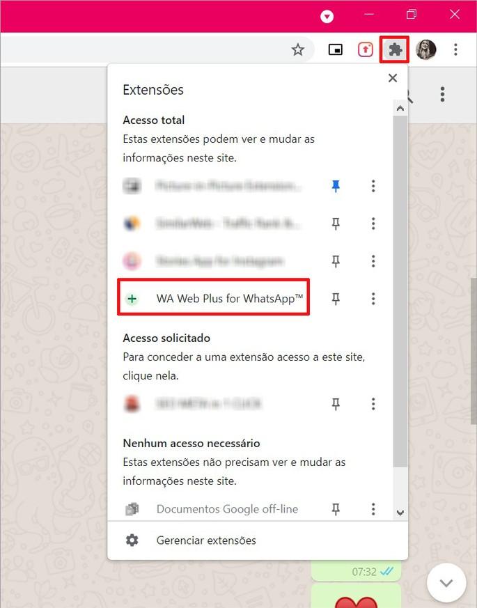 Como criar adesivo para WhatsApp no Chrome