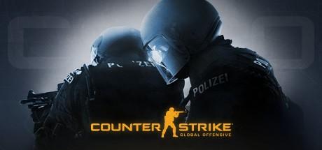 Imagem de divulgação do jogo CS GO