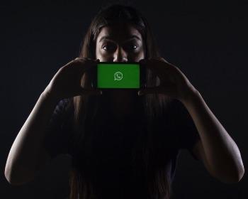 Como denunciar spam e se proteja de notícias falsas no WhatsApp