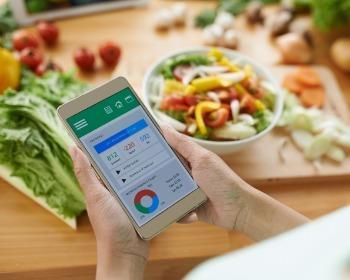 9 apps de dieta para emagrecer e ter uma alimentação saudável
