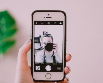 Como diminuir o tamanho de foto online em um clique