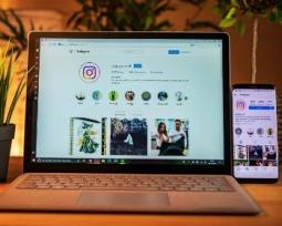 Descubra como enviar Direct no Instagram pelas versões web e para PC