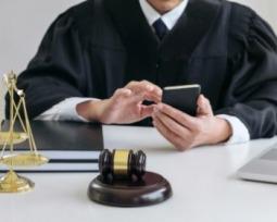 Aplicativos de Direito