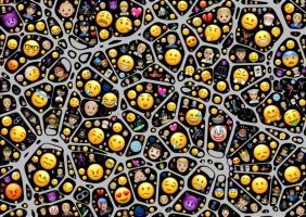 Os emojis mais populares e os mais estranhos do WhatsApp em 2021