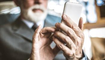 Aplicativos de Envelhecimento