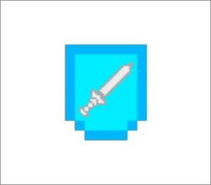Logo do bot de jogo para Discord Epic RPG
