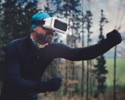 8 experiências em VR para você explorar o mundo da realidade virtual
