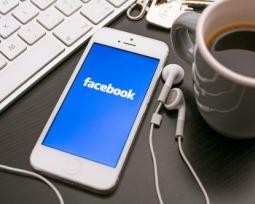 Aplicativos de Facebook