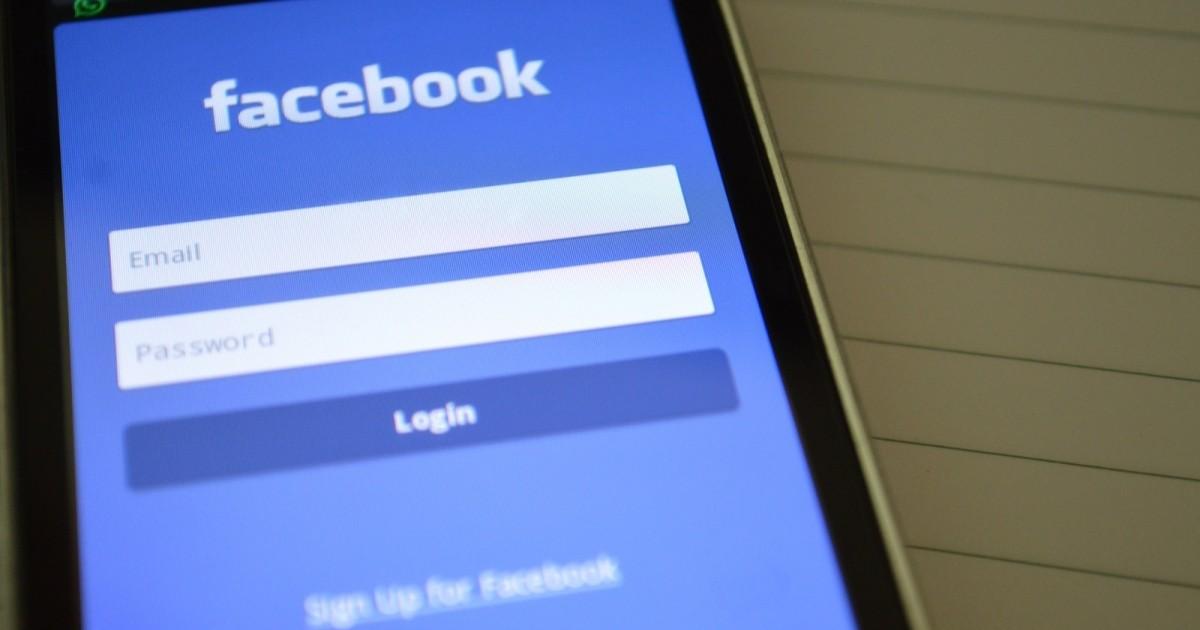 Làm thế nào để biết về bạn Facebook đã bị hack để tìm hiểu phải làm gì 2
