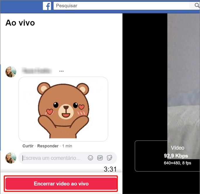 live faceboo