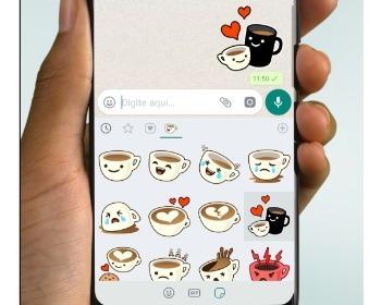 Figurinhas para WhatsApp: 5 formas para baixar novos adesivos no app