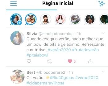 Fleets do Twitter: como usar função que lembra os Stories do Instagram